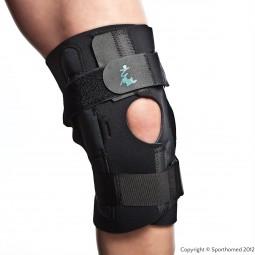 Bandage rotulien Dynatrack
