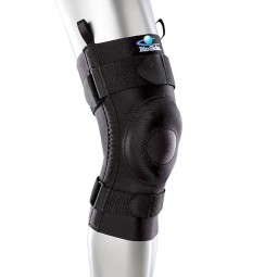 Visco Knee Skin